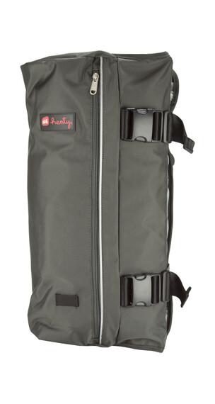 Henty Wingman Backpack schoudertas grijs
